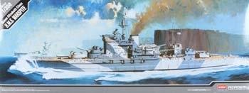 1/350 Queen Elizabeth Class HMS Warspite